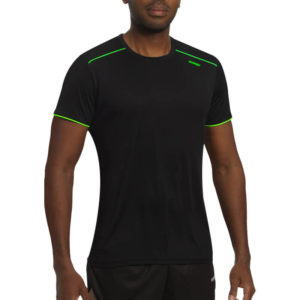 T-shirt tecnhique runnek ultra black