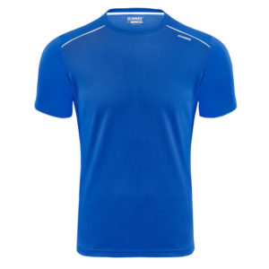 T-shirt tecnhique runnek ultra blue