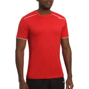t-shirt tecnhique runnek ultra red
