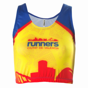 ATHLETICS TOP