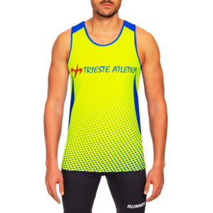 ATHLETICS VEST