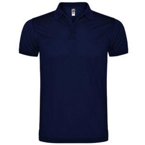 Polo Technique Navy blue