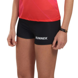 WOMEN'S SHORT ATHLETICS TIGHTS