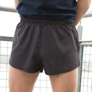 technical running trousers