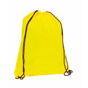 fluorescent running backpack