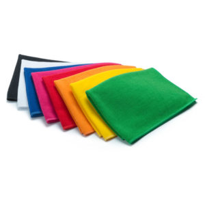 microfibre hand towel
