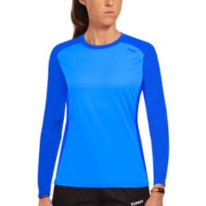 runnek ethilo woman blue