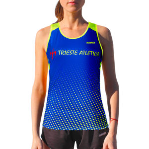 WOMEN'S ATHLETICS VEST