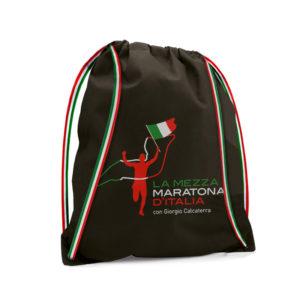 customised backpack