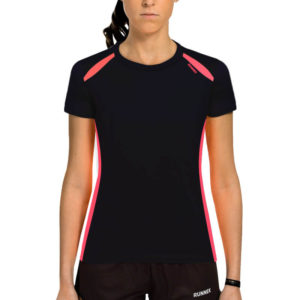 runnek wave woman black