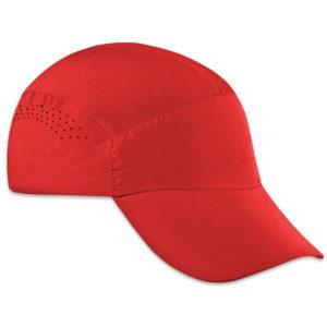 cap runnek red