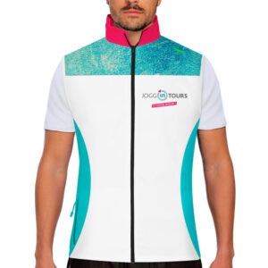 Trail running Gilet